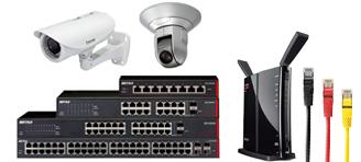 ネットワーク機器・ルーター・LAN